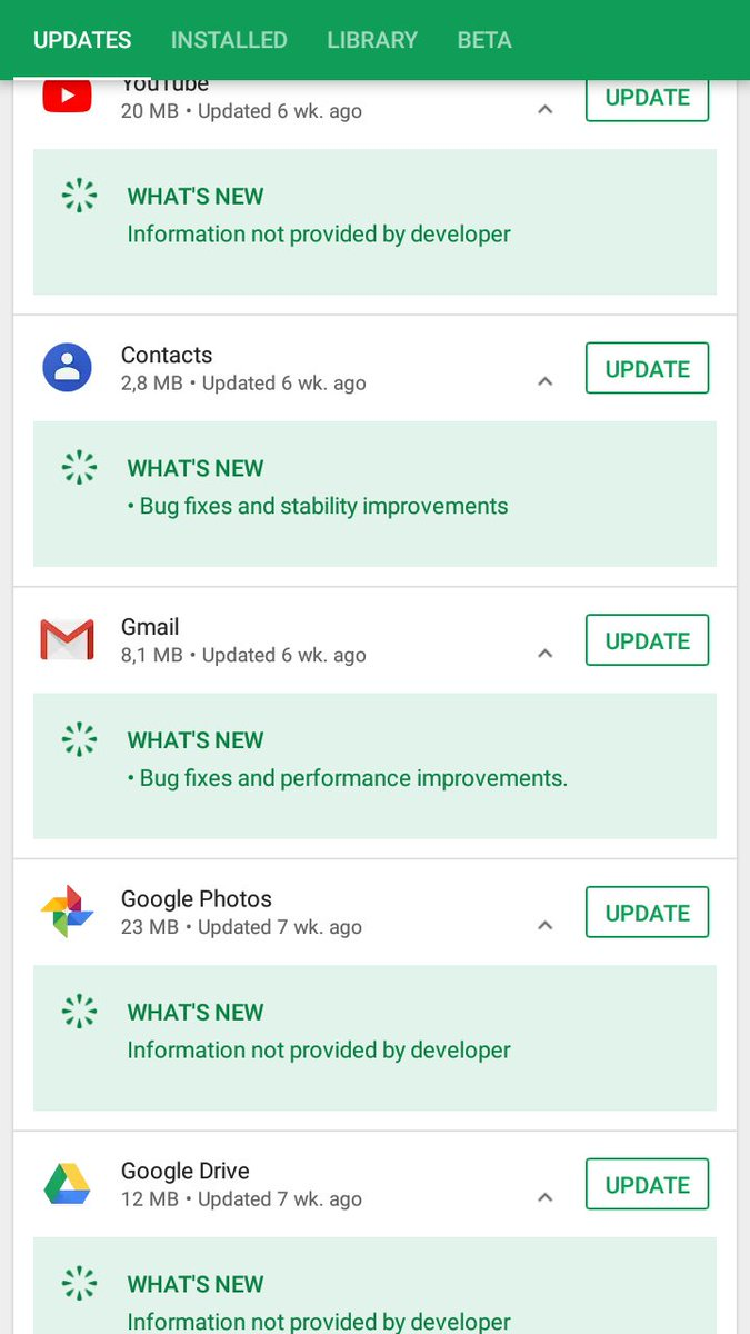 Hey @google @android, perhaps you could lead by example?  https://t.co/LyGB2GiqjI https://t.co/YM1fW1hXmL