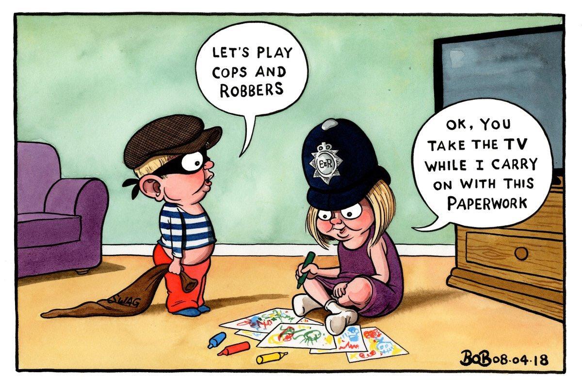 Political Cartoon a Twitter: