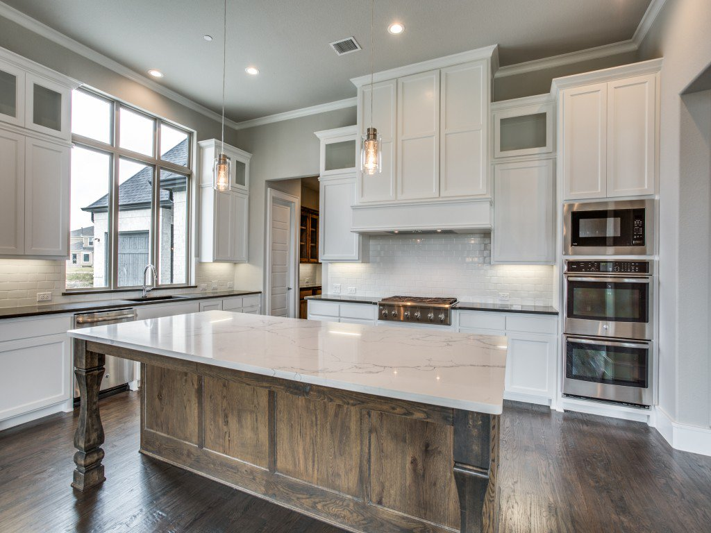 Stunning Curb Appeal? Check. Designer Kitchen? Check. Natural Lighting?  Check. This Kingu0027s Crossing Dream Home Checks All The Boxes And More. ...