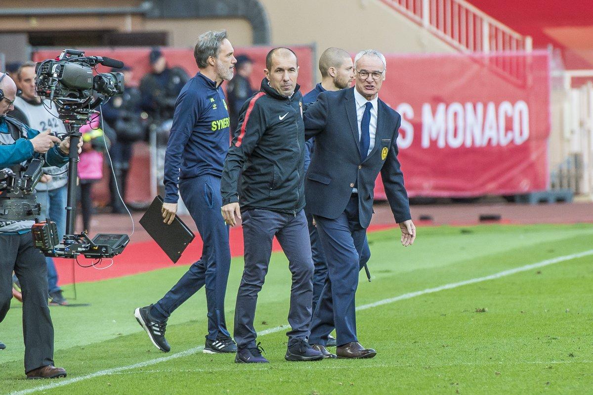 Лига 1. Монако переигрывает Нант, Лилль остается в зоне вылета - изображение 1