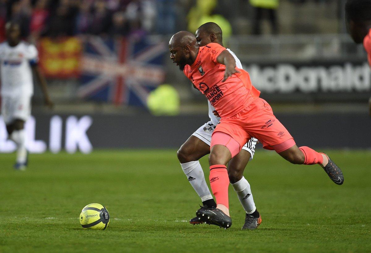 Лига 1. Монако переигрывает Нант, Лилль остается в зоне вылета - изображение 6