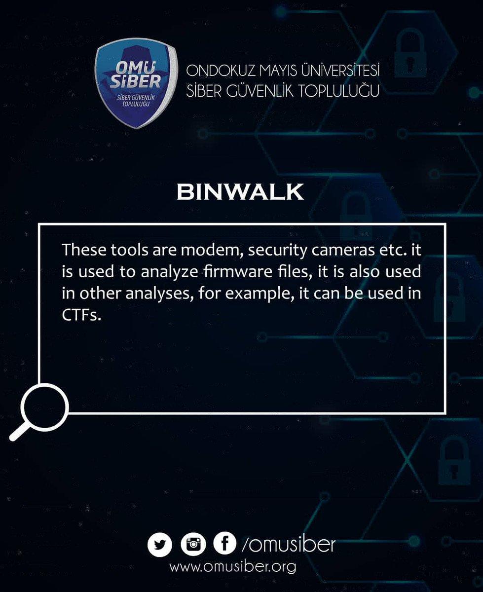 binwalk hashtag a Twitteren