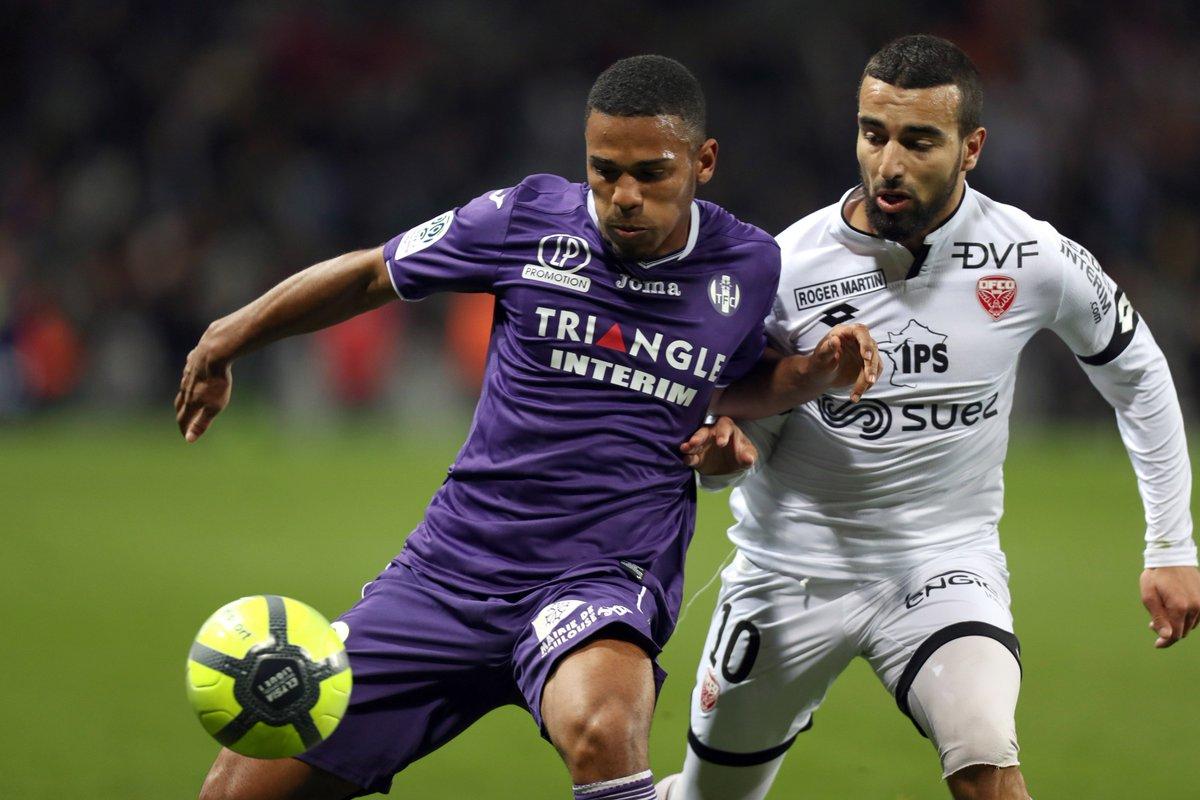 Лига 1. Монако переигрывает Нант, Лилль остается в зоне вылета - изображение 2