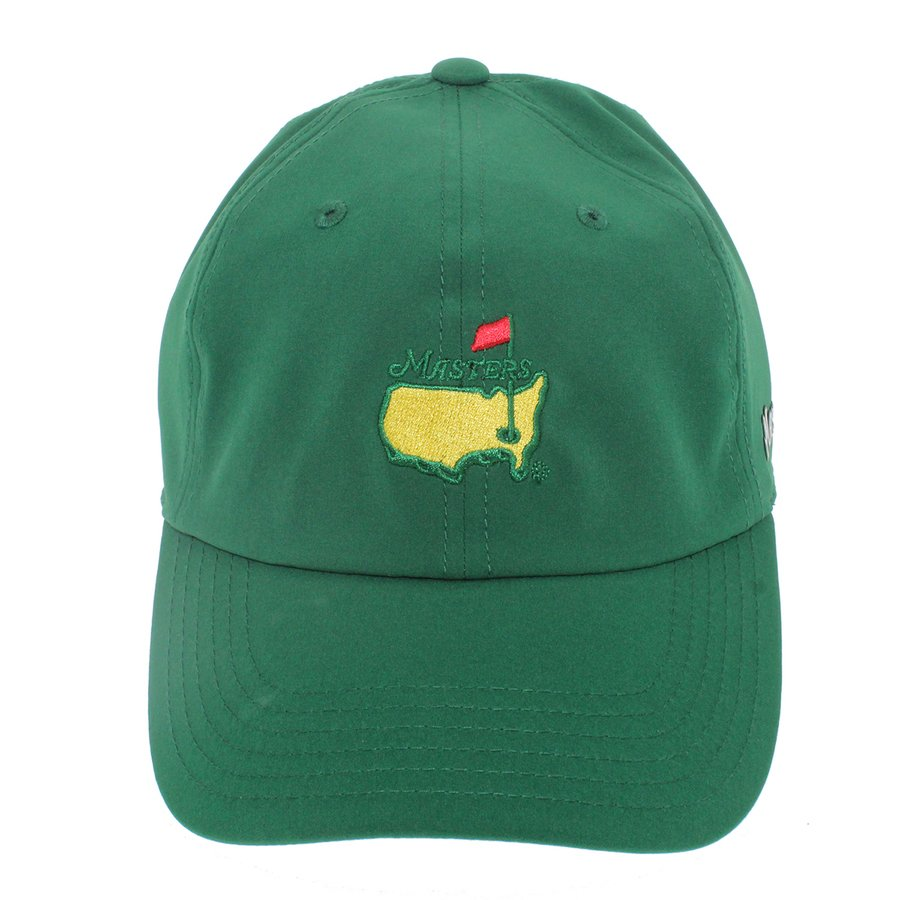 1 Seller inside  TheMasters - Green Performance Hat!  http   www.mmogolf.com masters-tech-hat-green-reflective  …pic.twitter.com f3avnHy433 92dbbc908255