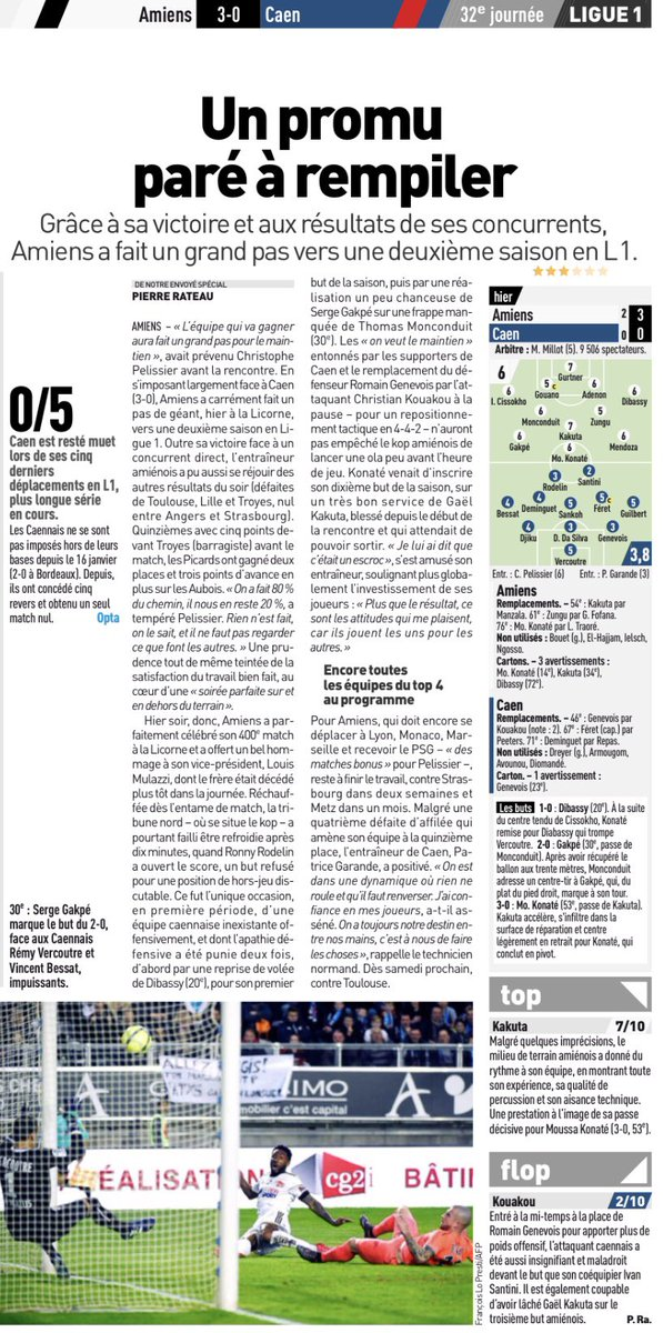 [32e journée de L1] Amiens SC 3-0 SM Caen DaNw0EuX4AARl3u