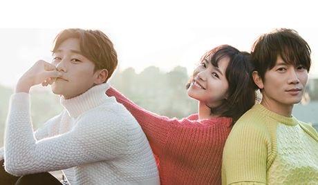 Yoon han Lee så Yeon Real dating