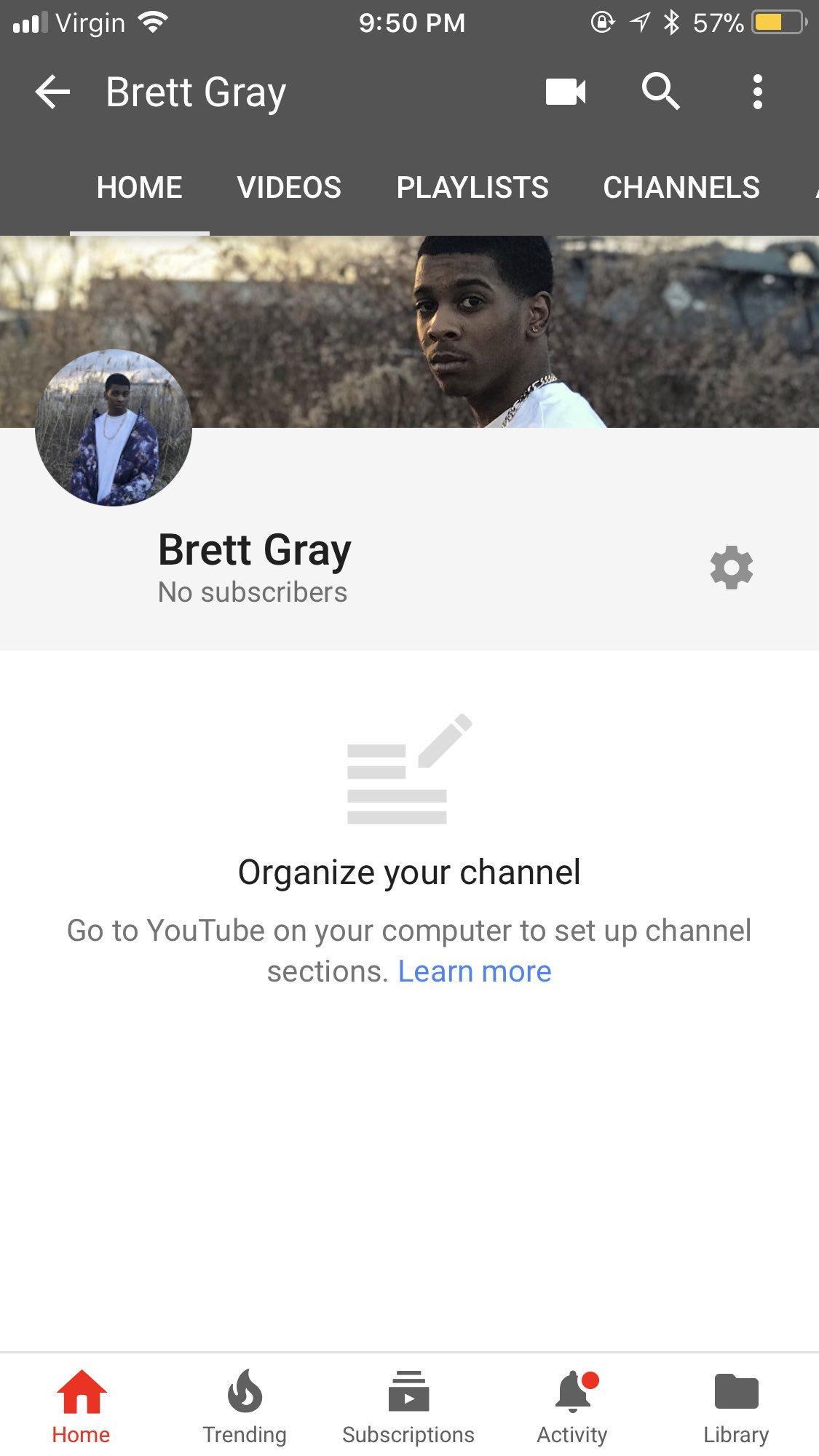Brett Gray on Twitter: