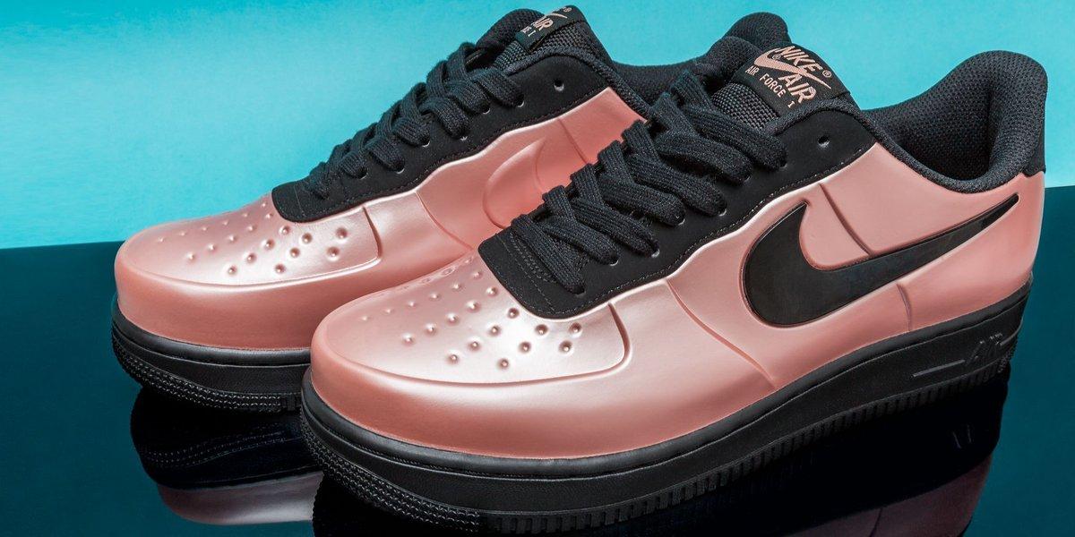 sale retailer 2b1e0 5180d titoloshop ONLINE NOW ❗️ Nike Air Force 1 Foamposite Pro ...