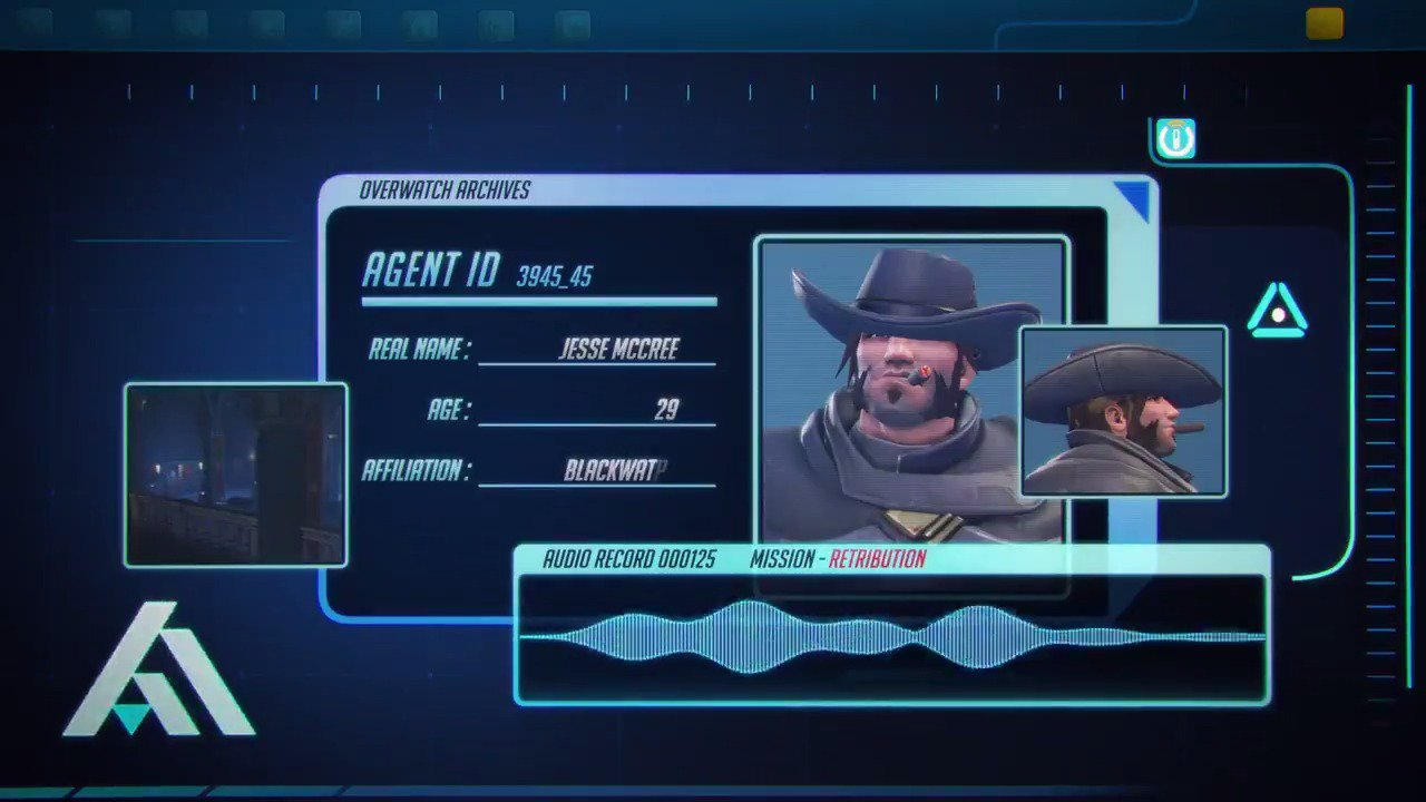 Decryption status: COMPLETE  Accessing file: RETRIBUTION DEBRIEF – MCCREE https://t.co/WGnQWpbEgq