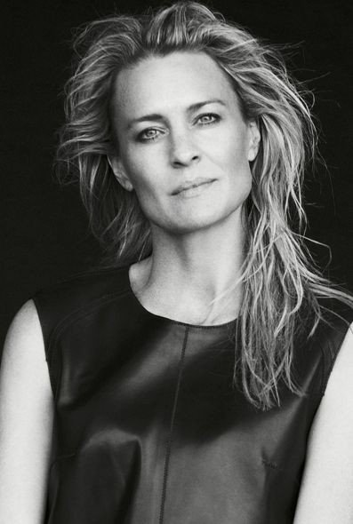 Happy Birthday, Robin Wright!