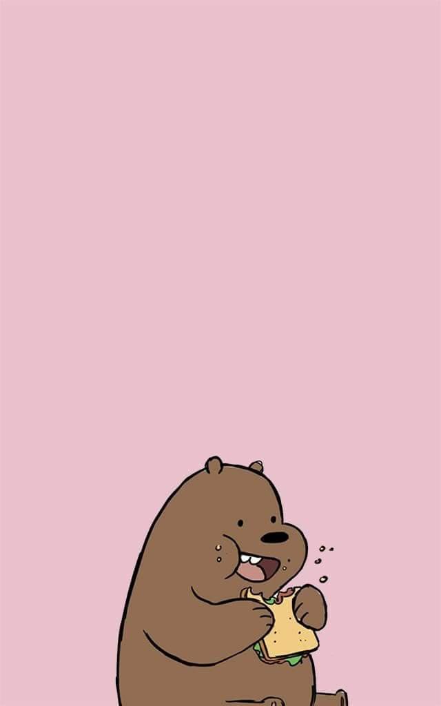 We Bare Bears Allaboutwbb Twitter