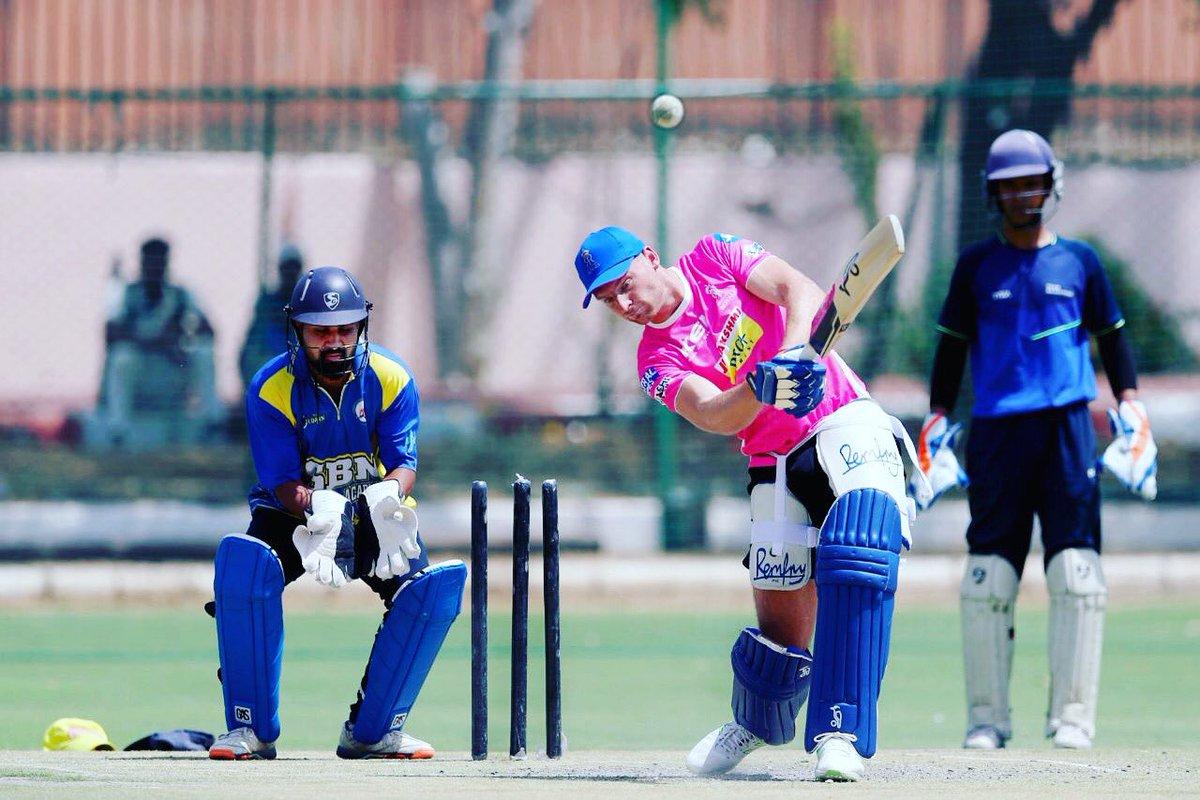 IPL 2018: I Will Back My Style and Strength, Affirms Ajinkya Rahane 1