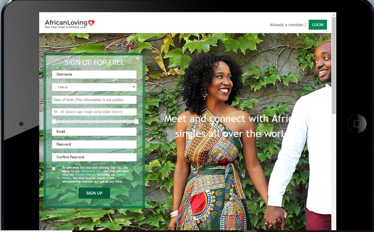think, that you afrikanische mädchen kennenlernen question Willingly accept