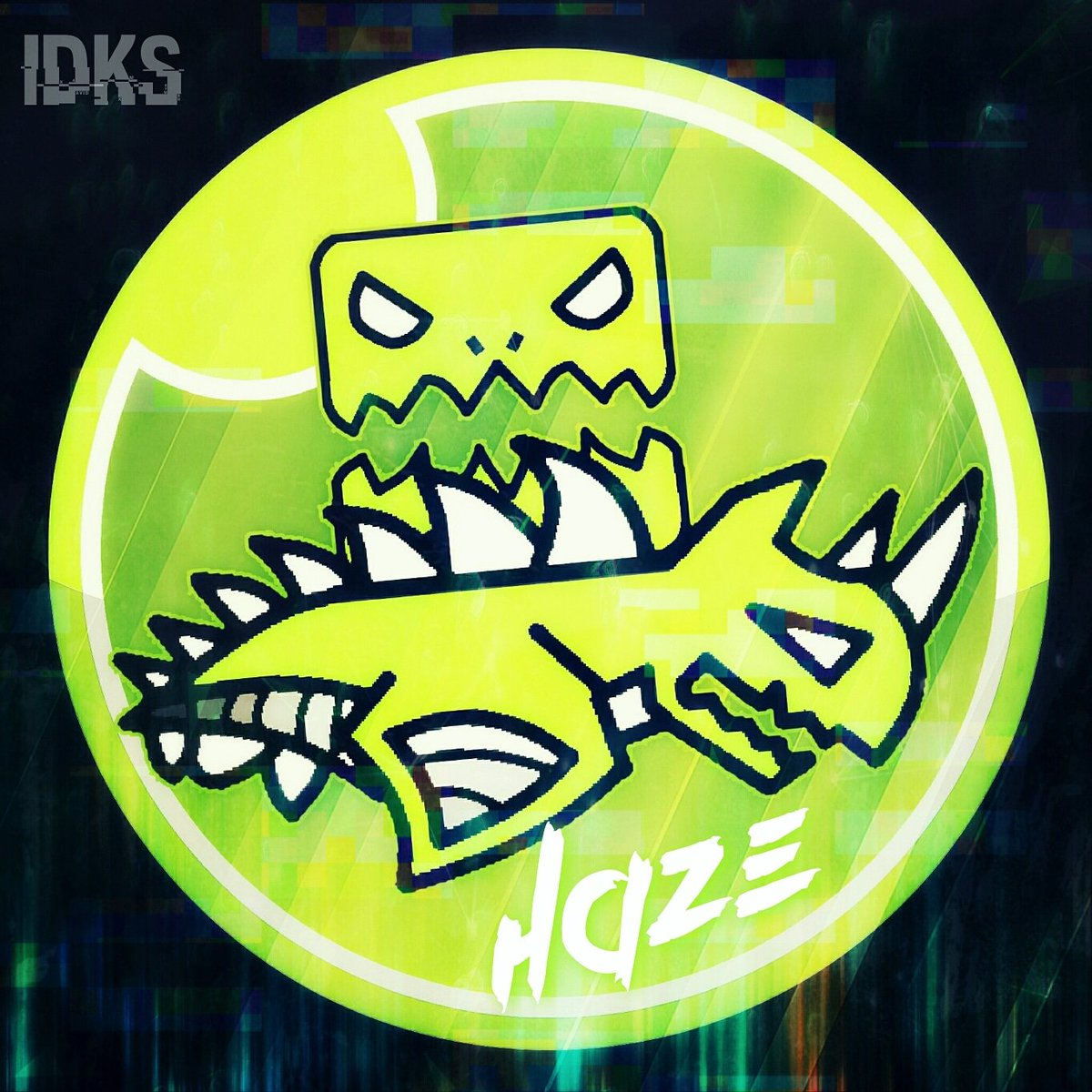 Hāze #Geometrydash #Geometrydashgfx #Geometrydashicons pic.twitter.com/BCo9G8GyAZ