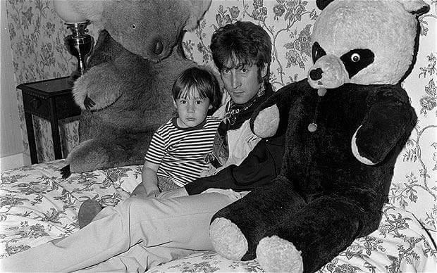 Happy birthday Julian Lennon