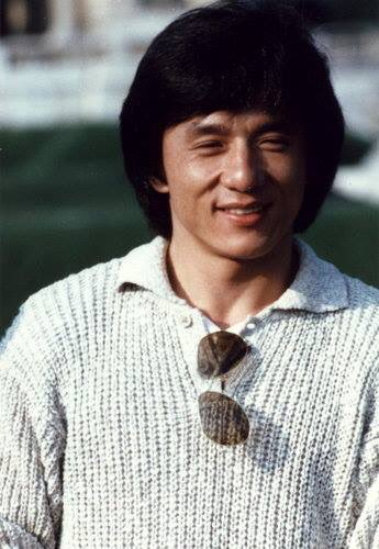 Jackie Chan turns 64 Today  Happy Birthday