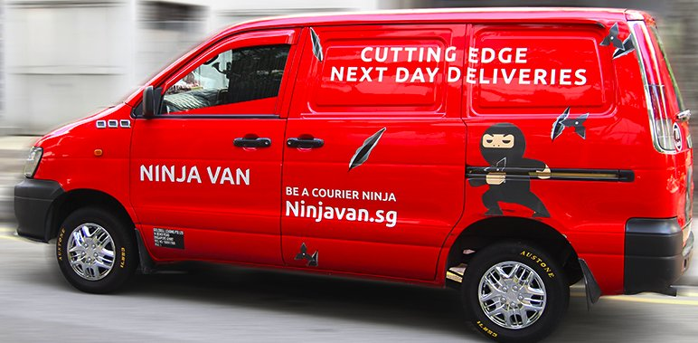 Optimizing delivery routes: How Abraaj's partner company Ninja Van employs #tech in operations to serve Asia's explosive #ecommerce growth: https://t.co/54fMLIorE5 https://t.co/2VFOwo9pHw