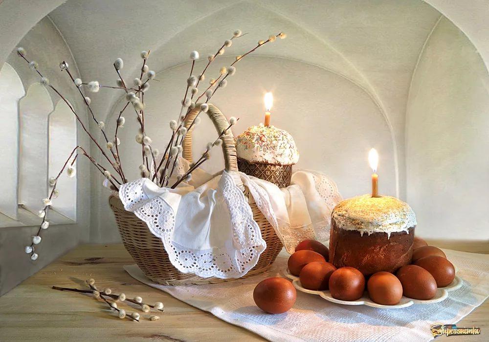 Праздничная открытка христос воскресе, открытка цветами открытки