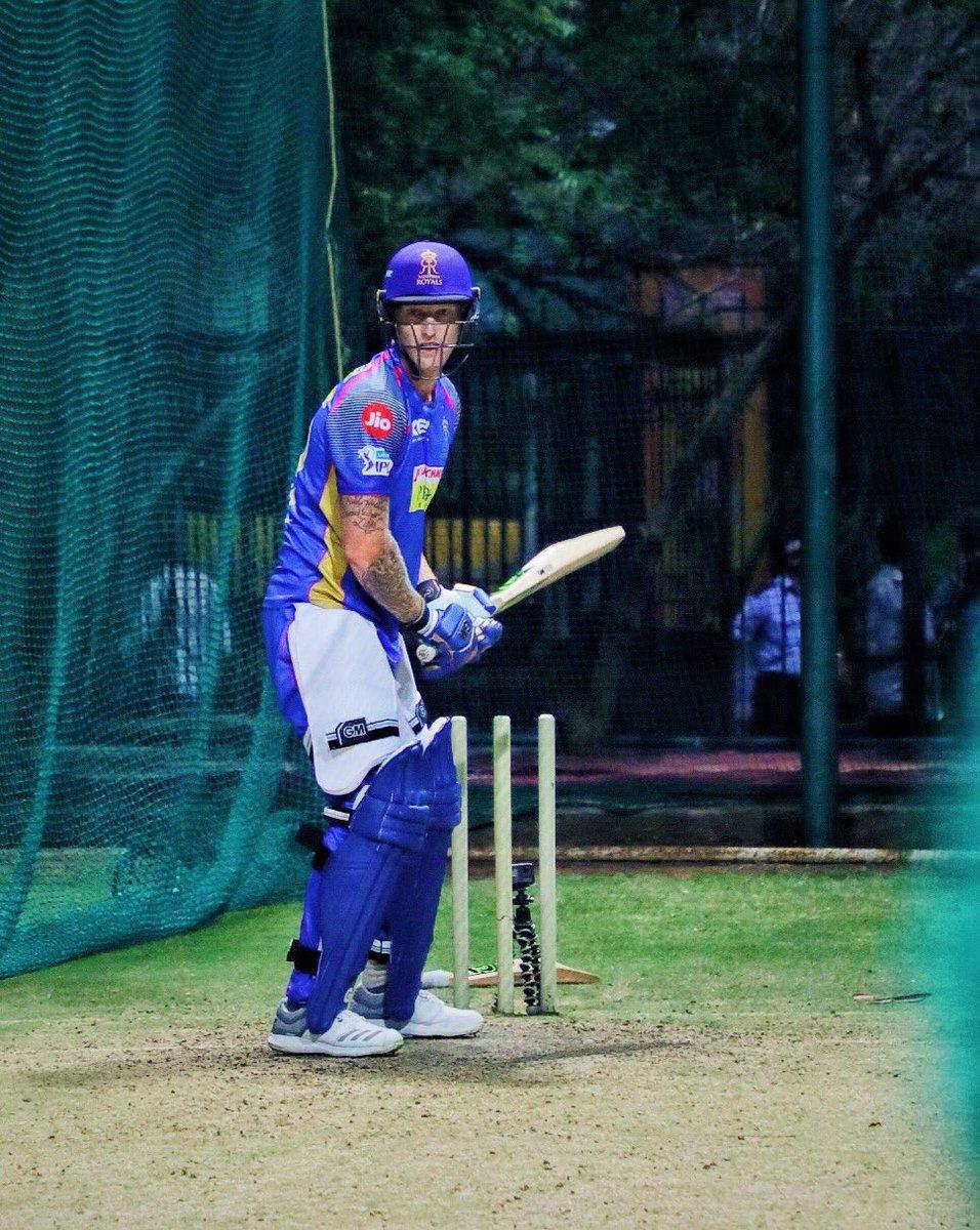 IPL 2018: I Will Back My Style and Strength, Affirms Ajinkya Rahane 2