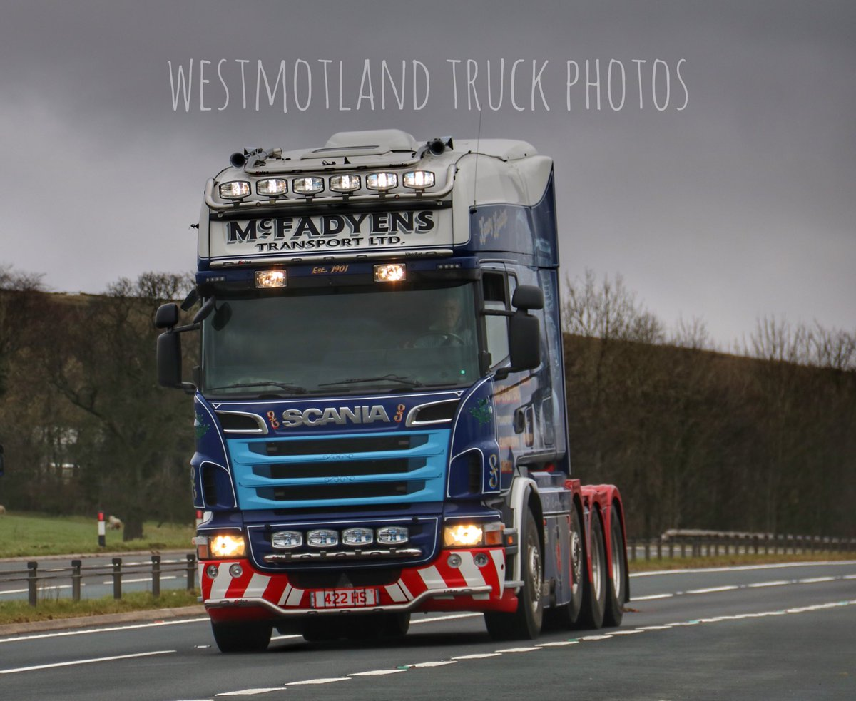 Westmorland Truck Photos on Twitter: