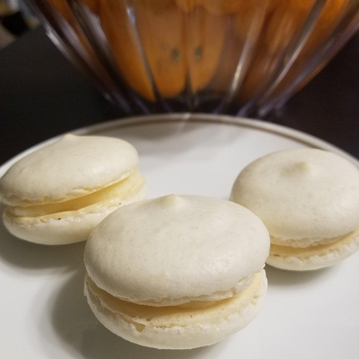 macarons - Twitter Search