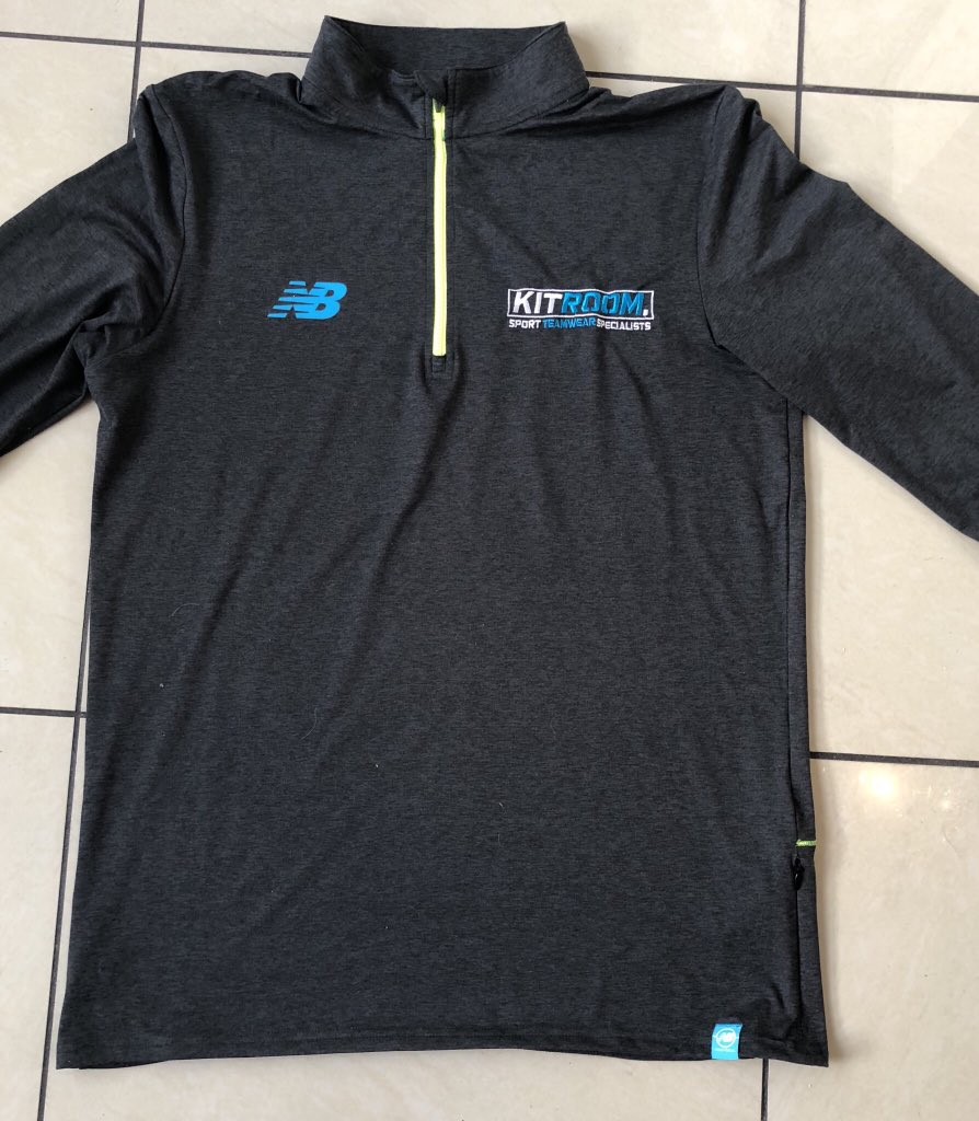 042c12283d2 ... New Balance Teamwear we are giving away a free NB 1 4 Zip! All you have  to do is  1. Follow Us 2. Retweet this tweet 3. Tag 3 Friends Winner will  be ...