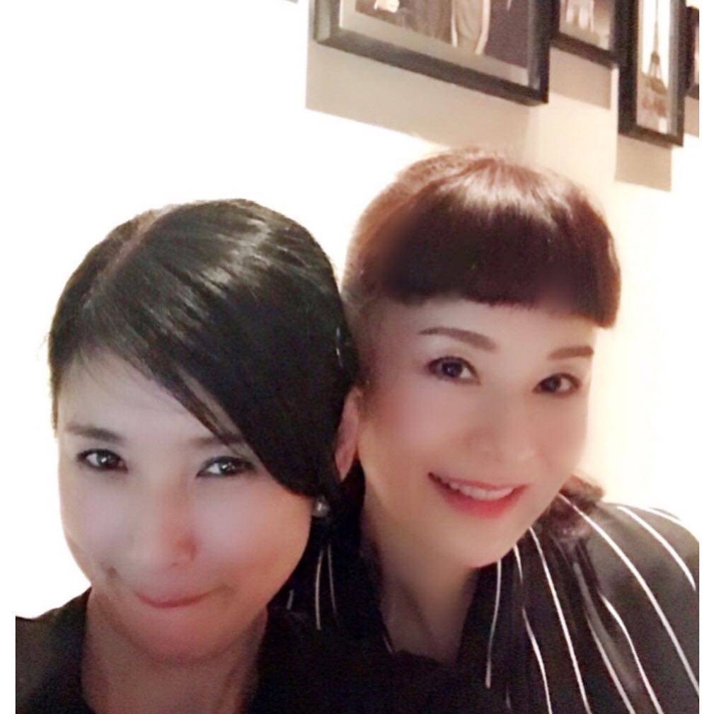 大地真央 Mao Daichi (大地真央, 1956-02-05, real name Mayumi Morita ...