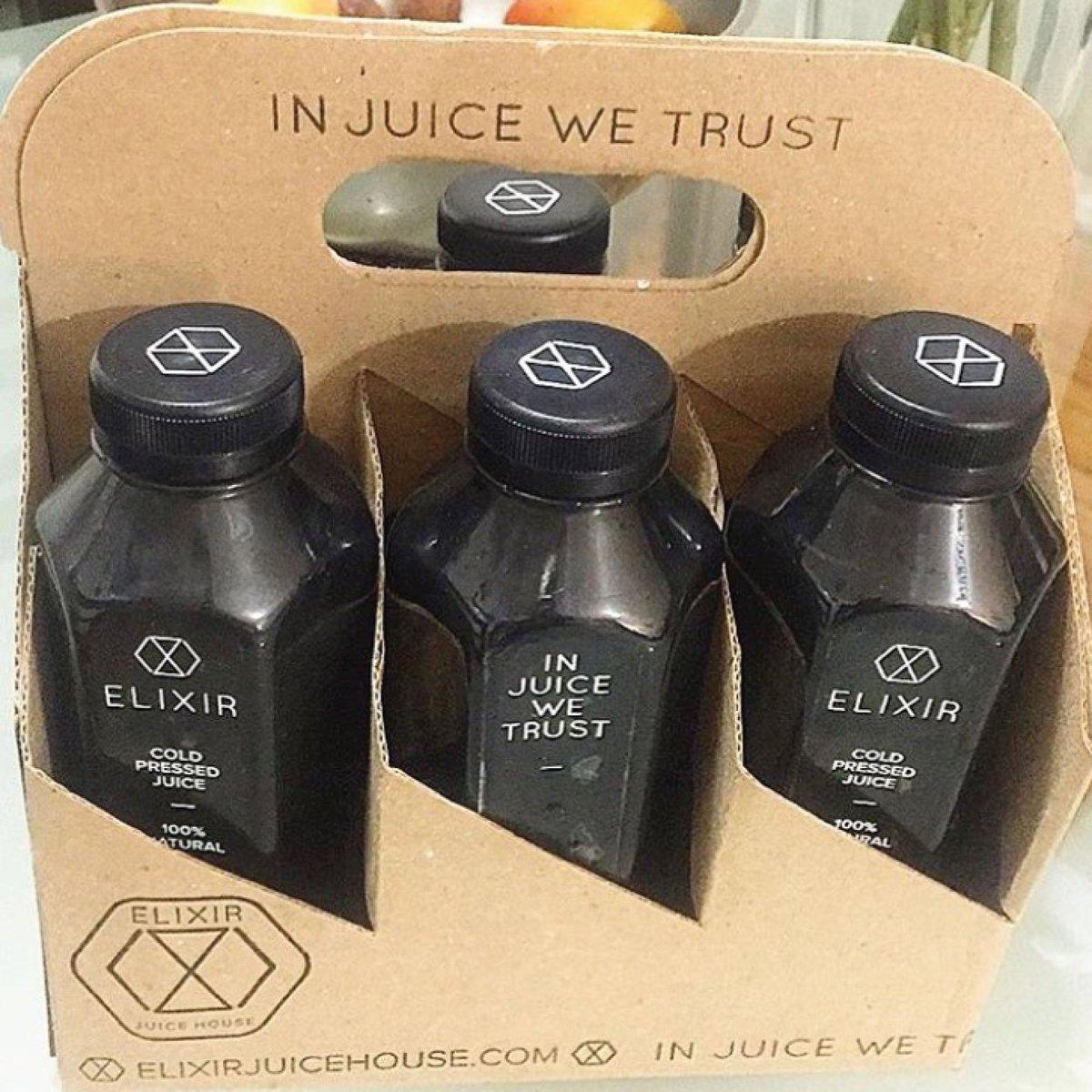 elixir detoxifiere)