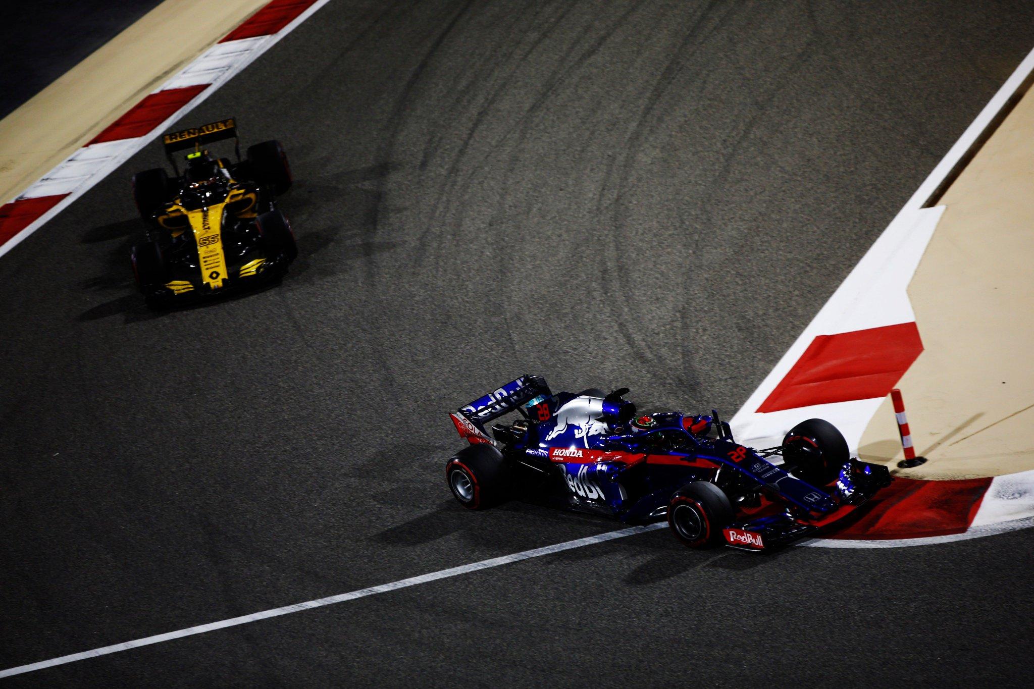 Hondaモータースポーツlive On Twitter F1jp 第2戦バーレーンgp