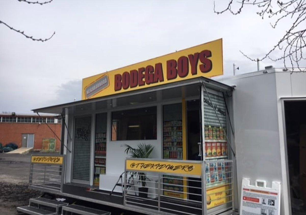Bodega Boys Daily on Twitter: