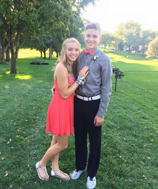 sophomore dating senior