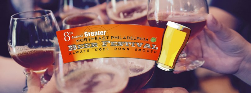 Ready for Beer Fest 2018? For the love of all things craft beer! The NE Philly Beer Fest is now less than a month away, the brewery list is filling up, and we can't wait to get this party started. Grab your ticket before Tuesday, April 10th and get our special price of only $35.