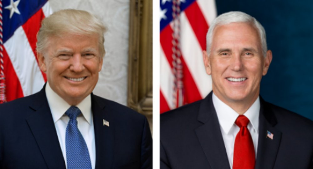 Interior design: New #bill mandates #Trump, #Pence photos on view at post offices https://t.co/NZQ8vYZ8Nq