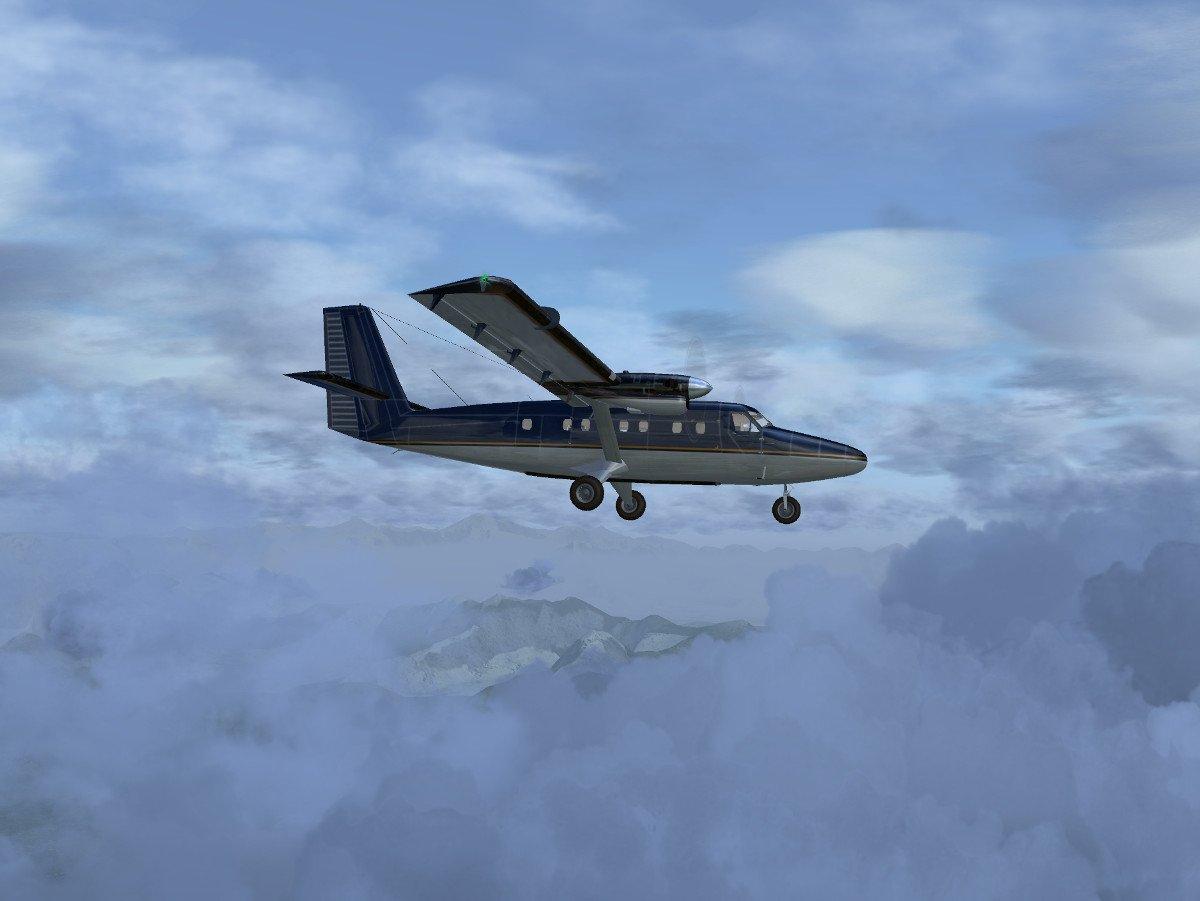 FlightGear FlightSim - @flightgearsim Twitter Profile and