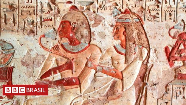 Orgias e 'casamentos-teste': como era a vida sexual no antigo Egito https://t.co/sjIlgCkaDC
