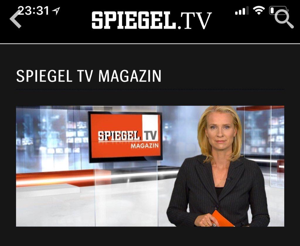 Spiegeltv news informationen und aktuelles in echtzeit for Spiegel tv news