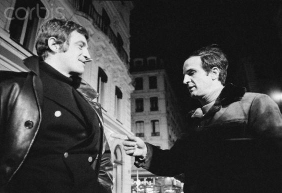 | Happy Birthday Jean-Paul Belmondo! |