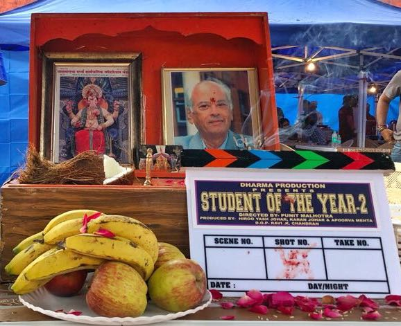 Student of the Year 2 (2018), Movie Cast, Story and Release Date