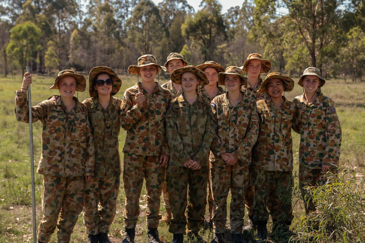 """Afx Army Cadets ravenswood on twitter: """"well done to the ravenswood and"""