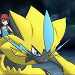 Nieuwe Mythische Pokémon Zeraora officieelonthuld https://t.co/1qamw9SCQ3