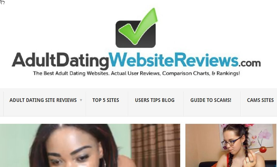 Top adult dating sites that are scams