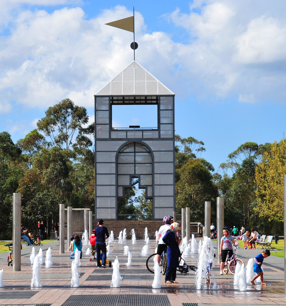 Sydney Olympic Park On Twitter Remember The Hours Of Operation For Our Water Features Including Play Area Blaxland Riverside Have