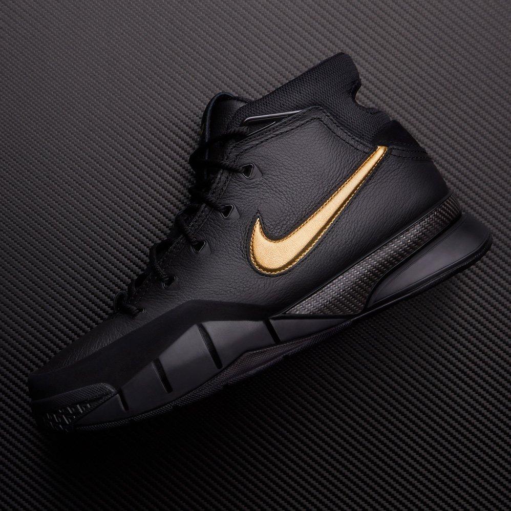 MambaDay Nike Kobe Protro QS \
