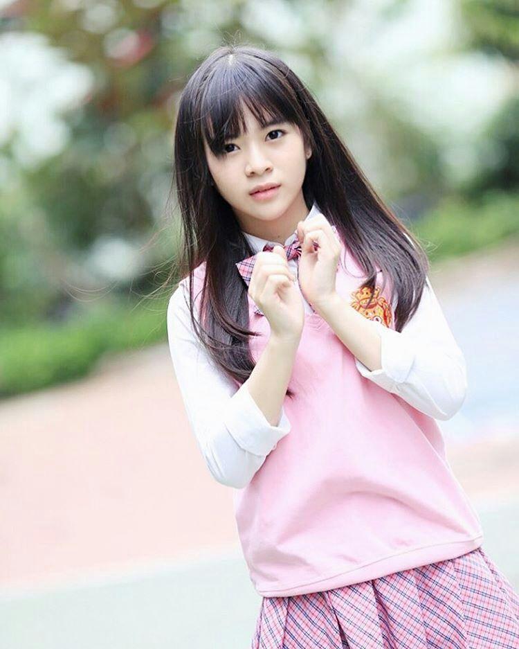 @Cindvia_JKT48  @N_ShaniJKT48  @shaniaJKT48