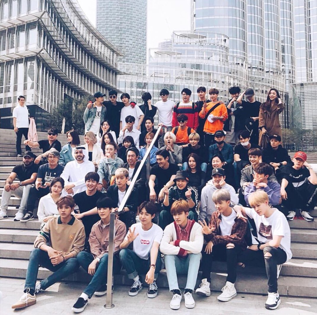 Find Yesung 😜