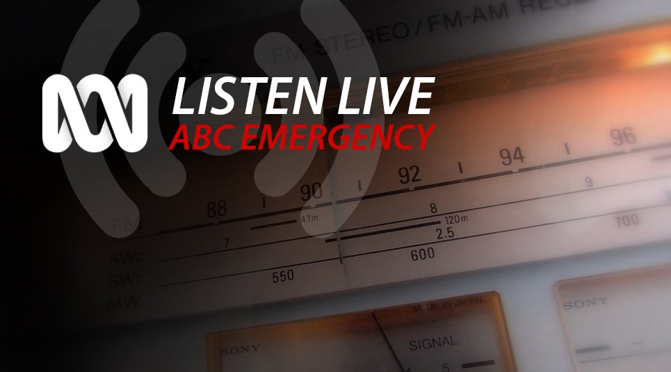 ABC Emergency on Twitter: