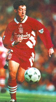 Happy 43rd Birthday To Robbie Fowler