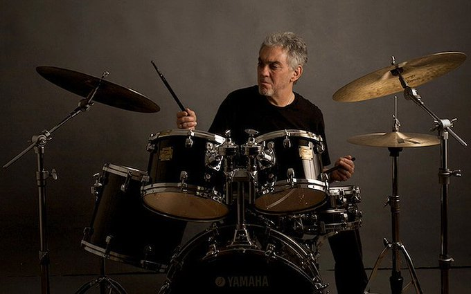 Happy Birthday Steve Gadd 1945 4 9        ,         73