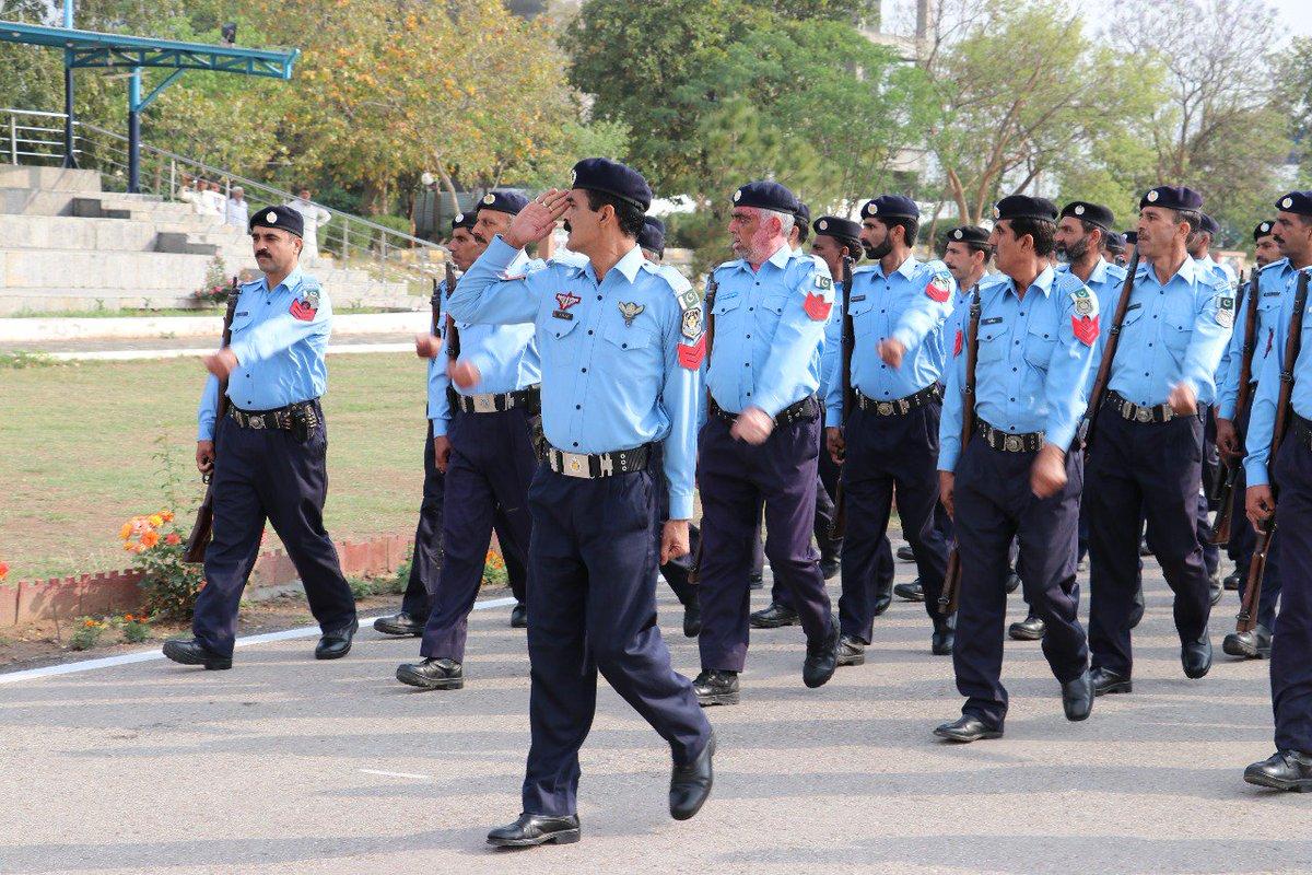 Islamabad Police on Twitter: