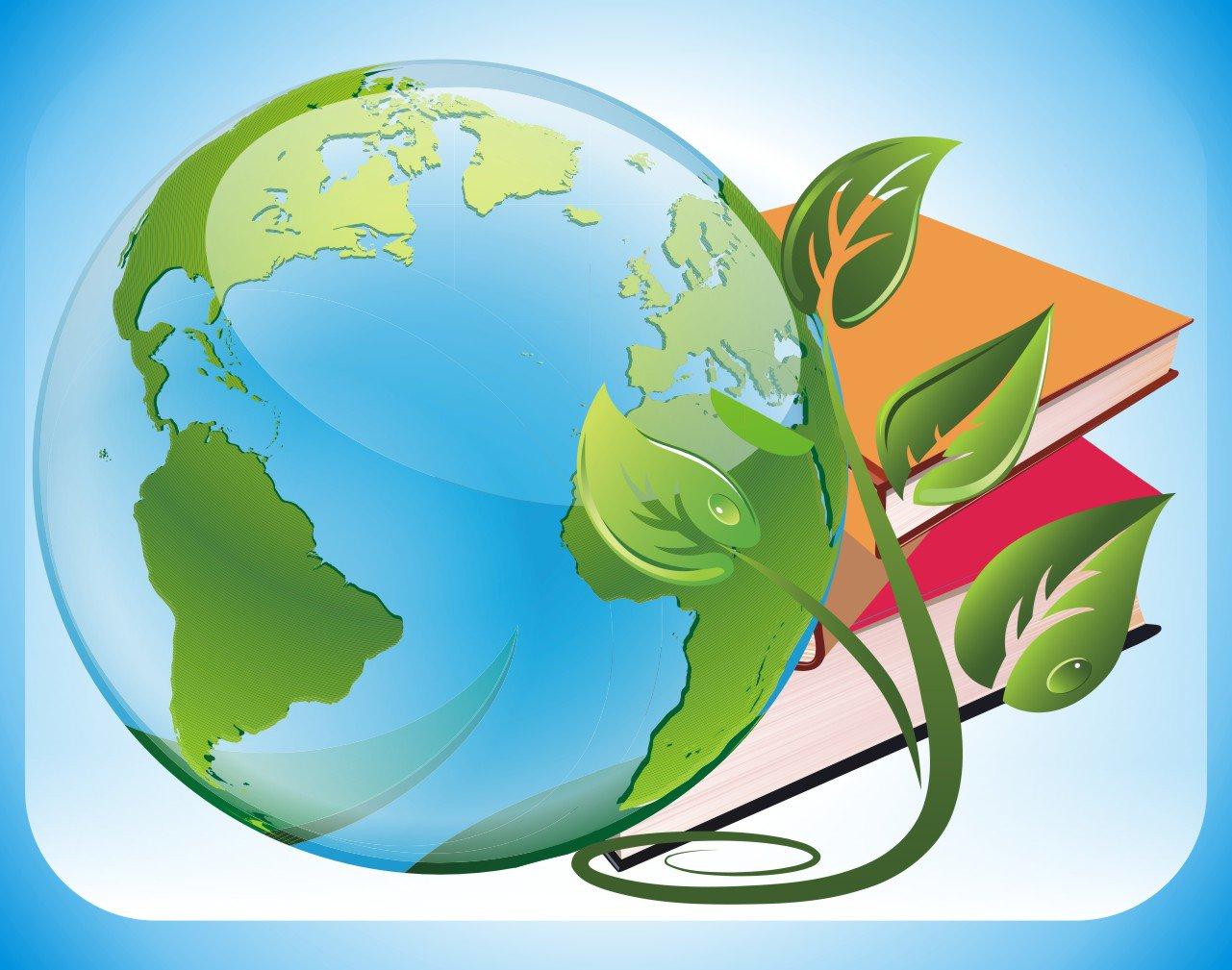 Картинки для детей по экологии, привет дела